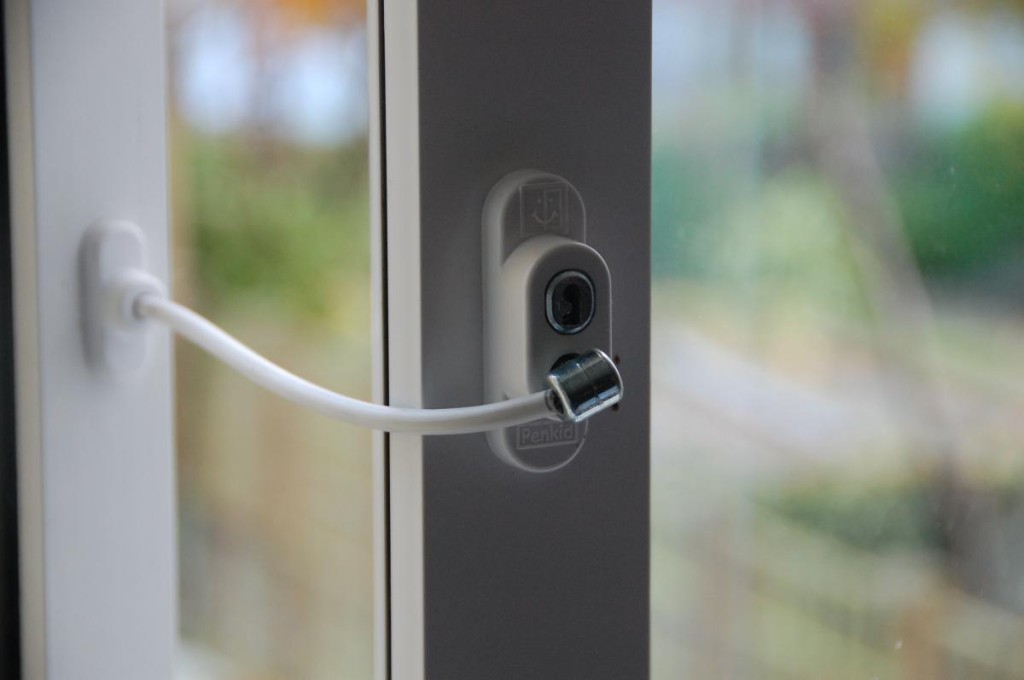Lacey Locksmiths Special offers - Child safety window restrictors
